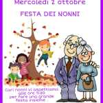 Picchi Festa nonni 2019