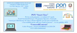 Pubblicazione Locandina SMART CLASS