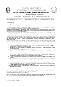 lettera alle Famiglie DS 31.7.2020 n.2